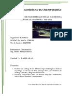 Sistemas de Iluminacion