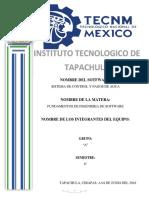 ING DE SOFTWARE PROYECTO.docx