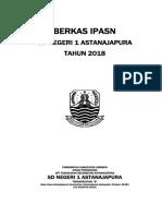 Cover Berkas Ipasn