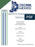 Ing de Software Proyecto