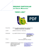 Tributo Municipales Marco Normativo Tesina