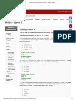 Advance Power Electronics and Control - - Unit 4 - Week 3
