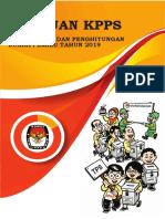 Buku Panduan Kpps 2019