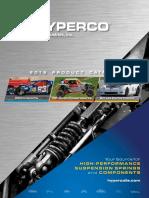 Hyperco Catalog