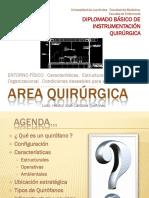 c.area Quirurgica