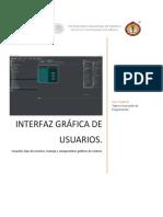 Interfaz Gráfica de Usuario_Investigación