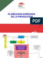 5º Sesión - Plan Agregado