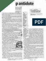 Daily Tribune, Feb. 27, 2019, Coup antidote.pdf