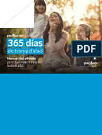 Manual Del Afiliado Eps