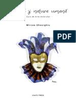 Curs Mircea Gheorghiu