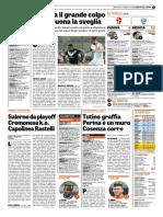 La Gazzetta Dello Sport 27-02-2019 - Serie B