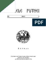 Coman, Marian; Cristea, Ovidiu-O scrisoare pierduta. Stefan cel Mare si boierii de margine ai Tarii Romanesti, in Analele Putnei IX-1 (2013).pdf