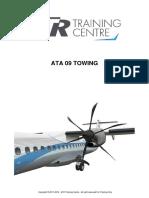 Aoa 737ngx Groundwork Lighting Handout