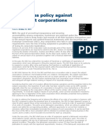 SEC relaxes policy against delinquent corporations.doc