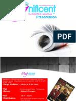 Magnificent Presentation