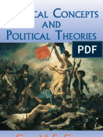 Political Concepts and Theories - Gerald f GAUS