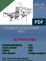 Design Centre - RDSO