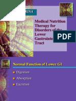 Lower GI Disorders-2