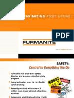 Fumanite - Maximum Asset Uptime