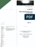 CAD Ma Inskih Elemenata i Konstrukcija