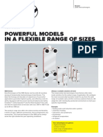 POWERFUL MODELS  IN A FLEXIBLE RANGE OF SIZES - kelvion