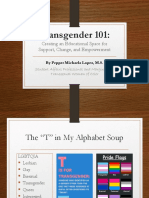 transgender 101 compressed july 2018 update