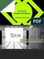 DFLEX_CorpPresentation_2019