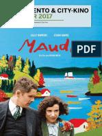 Moviemento & City-Kino Oktober 2017