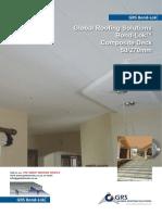 Bond Lok Brochure 2015