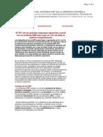 ERP en españa (articulo)
