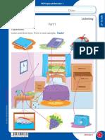 Sample Paper Starters