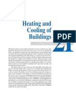2.3 Cengel-Heating and Cooling of Buildings