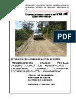 MEMORIA DESCRIPTIVA  PERFIL - 2019.docx