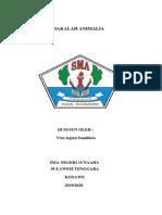MAKALAH ANIMALIA.docx