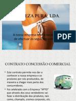 BELEZA PURA - CONTRATOS