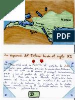 Tarjetas Al Andalus