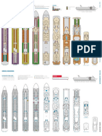 Carnival Imagination Deck Plan PDF