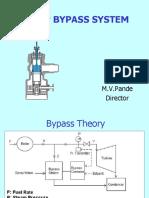 HP-LP Bypass System