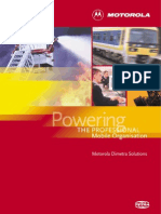 Dimetra Solutions Sheet