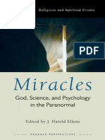 God Science and Psychology in the Paranormal Volume 1