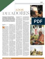 Folha de San Paulo 03-02-2008