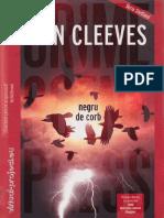Ann Cleeves - [Shetland] 01 Negru de corb #1.0~5