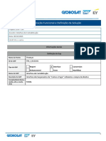 Documento Em Solution Manager