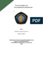 Resume of Biology Molecular Journal