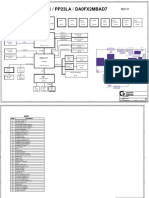 ++++++ Dell Inspiron 1501 Quanta FX2 DA0FX2MBAD7 Rev D ++++++