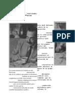 Reportaje a Raúl Alfonsín (1974)