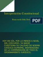 Interpretacion-Constitucional-Rosas Rueda Eddy David