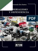 Theotonio Dos Santos. Imperialismo e Dependência