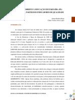 Artigo  Infancia e o Direito à Educação.pdf