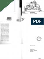 CNS - Architecture, Language, Presence, Place